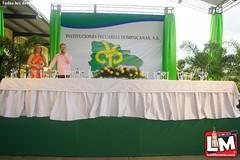 Instituciones Pecuarias Dominicanas Inaugura su nuevo Laboratorio de Nutricion @ IPD estancia nueva