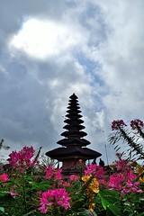 Pura Ulun Danu Beratan, Bedugul-Bali