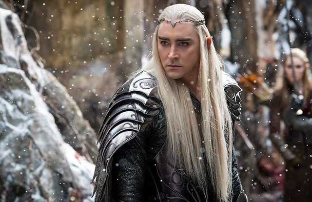 sexy king elf