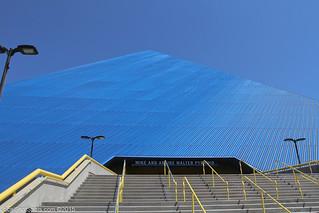 The Walter Pyramid
