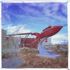 Rocket Albuquerque New Mexico Fire Department Number 2 FFR6642