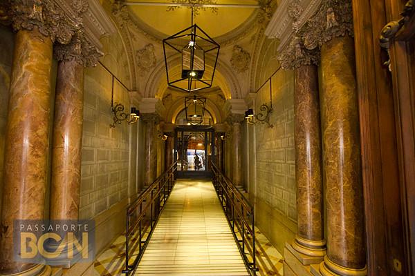 Hotel Praktik Rambla, Barcelona