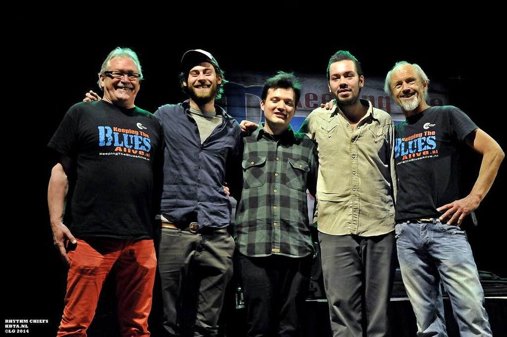 rhythm chiefs -ktba.nl 28-12-2014 (3)