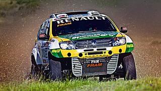 2015 Renault Duster Dakar - 01
