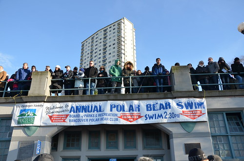 VMQG Polar Bear Swim 2015