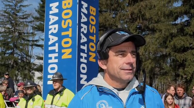 disneyinstitute-Why Great Leaders Keep Their Commitments: Dave McGillivray, Boston Marathon Race Director