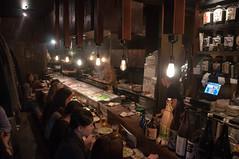 Jomon Hakata Kushiyaki Specialty, Roppongi
