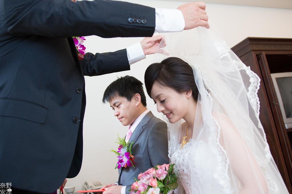 婚禮攝影-台南-銘元&韻如-結婚-X-台南商務會館-19