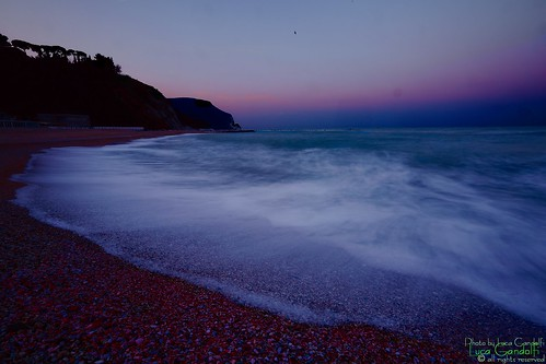 longexposure sunset sea sunrise tramonto mare longtime