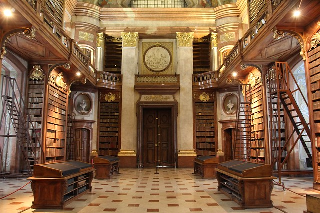 052 - Nationalbibliothek
