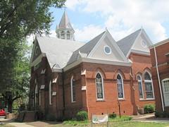 Oxford United Methodist Church