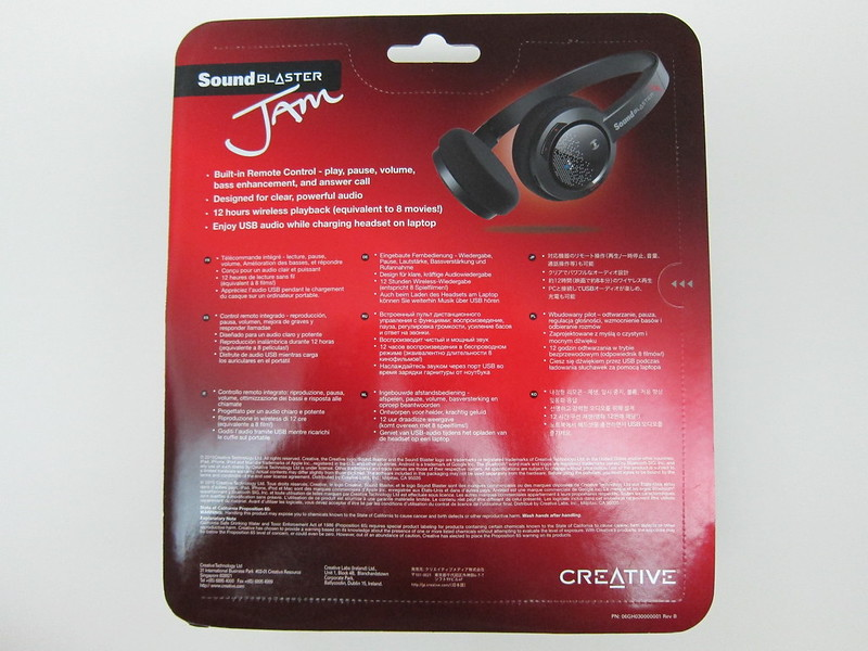 jam wireless headphones instructions