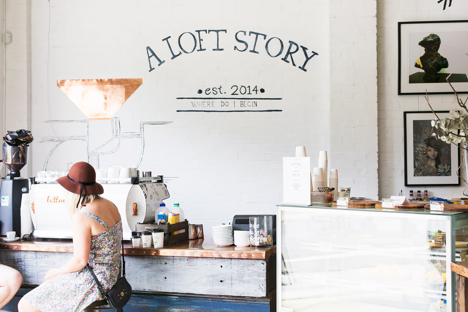 A Loft Story in Sydney photo by Carin Olsson (Paris in Four Months)