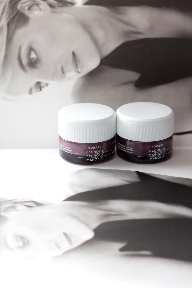 FACETIME on AfterTwoFive.com | Korres | The Body Shop