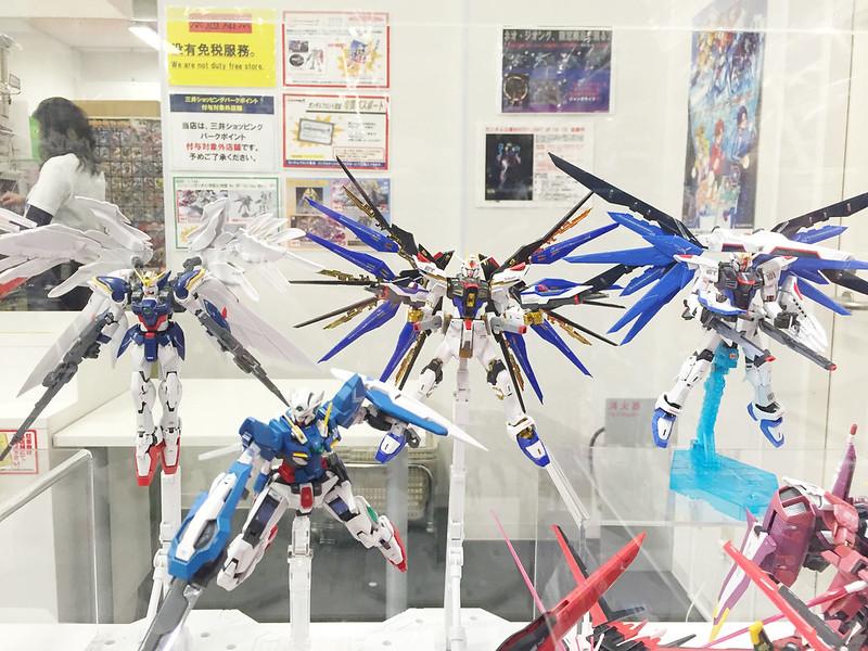 Odaiba (Gundam) - 108
