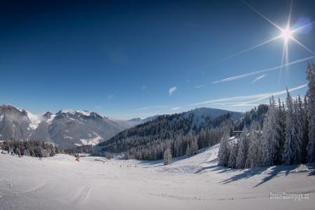 SnowPigs: za prašanem do bavorského Spitzingsee