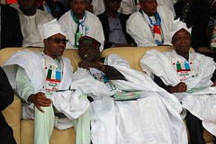 Buhari & Tinubu