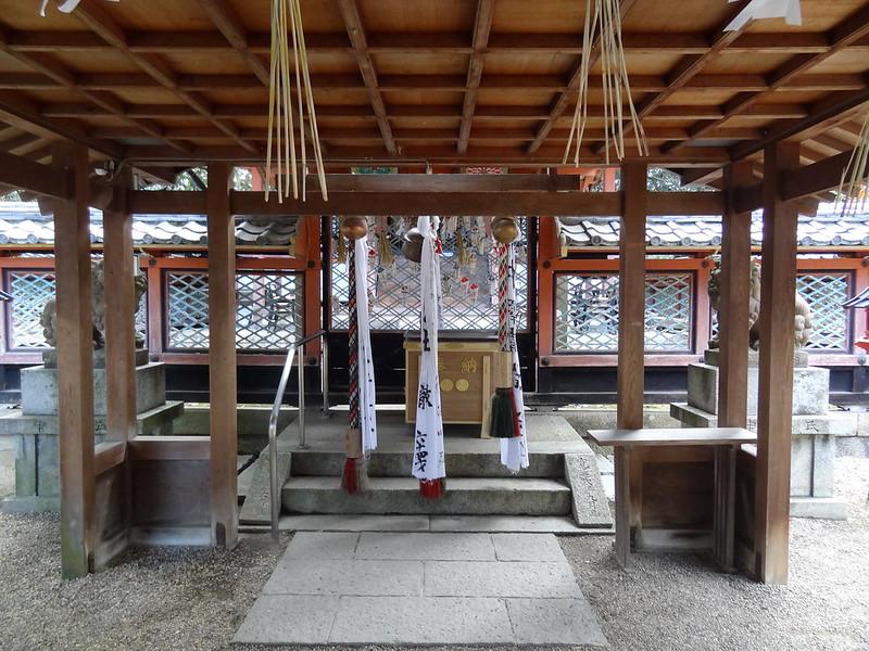 荒見神社(Arami-jinja Shrine) / 本殿