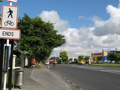 New Zealand 2034