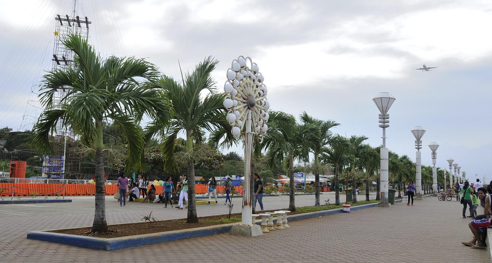 PALAWAN: Puerto Princesa