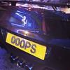...I bought a black Ferrari #hongkong #easytodo
