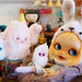Happy Fluffy Weekend!!! by Kewty-pie