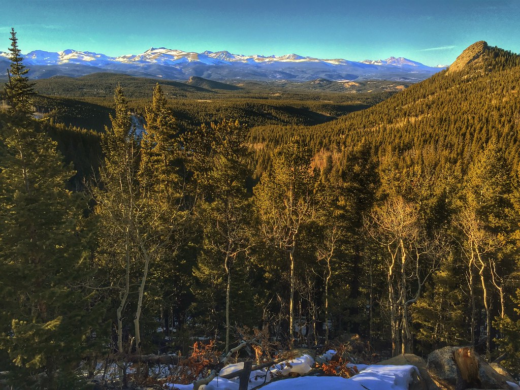 Hotels Near Lookout Mountain Colorado