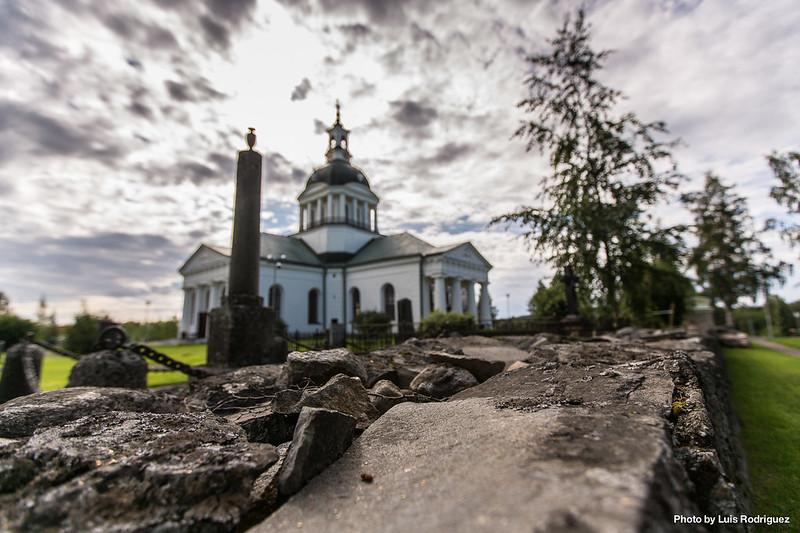 Catedral de Skellefteå-4
