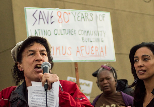 Save 80 Years of Latino Culture