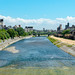 夏の鴨川 - 四条大橋より / Kamo-gawa River by Active-U