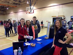 Chariton HS Career Fair