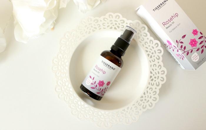 Tisserand Aromatherapy Rosehip Beauty Oil