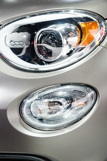Big little Fiat lighting