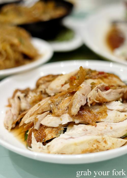 Golden hoy asian fine dining