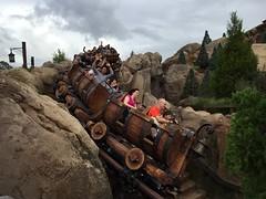 Seven Dwarves Mine Cart - Explore