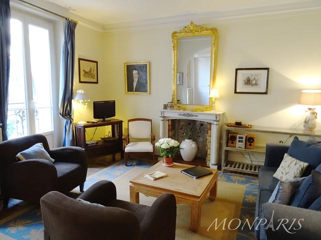 apartamento saint-domninique monparis