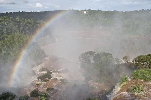 【写真】2015 世界一周 : イグアスの滝・アッパートレイル/2021-03-24/PICT7471