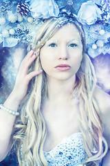 Frozen Princess I