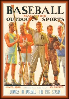 1912 (Jan) Baseball Magazine All Sports In Season (edit)4 BrdW