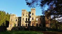 Loudoun Castle