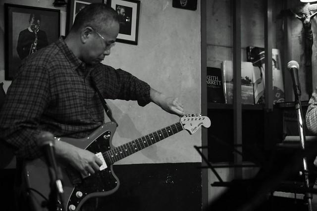 Apollo blues session, Tokyo, 19 Mar 2015. 113