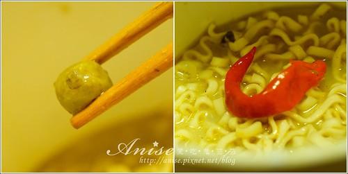 小廚師綠咖哩雞榨菜肉絲麵_023