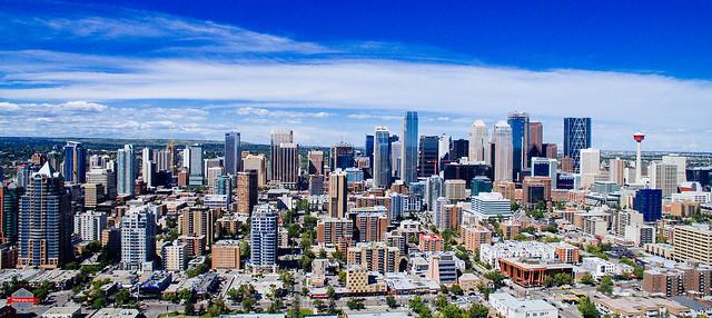 Uncommon Calgary