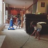 Putting the kids to work