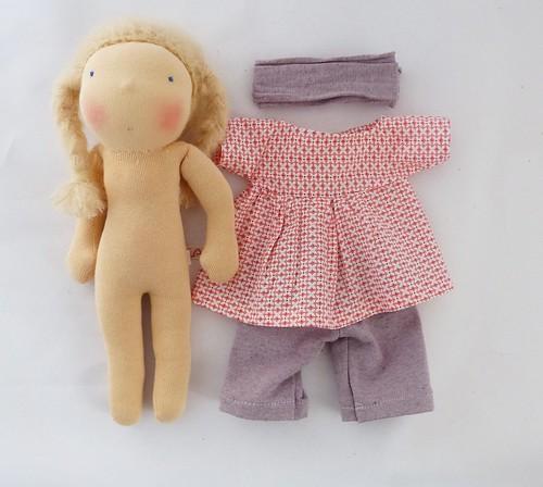 Jul rosa blond 3.1