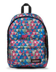 EASTPAK OUT OF OFFICE AQUA