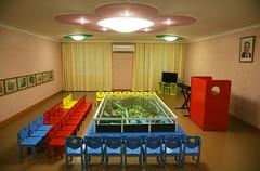 New orphanage near Wonsan
