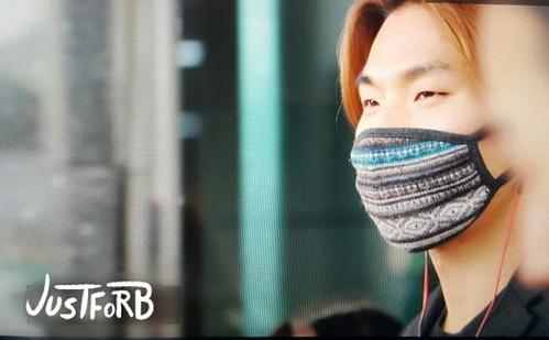 JustforBB Gimpo Seoul 2015-03-01 05