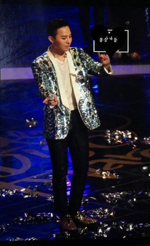 Big Bang - Golden Disk Awards - 20jan2016 - GDREIRA - 09