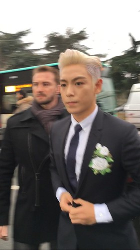 TOP - Dior Homme Fashion Show - 23jan2016 - 1845495291 - 05